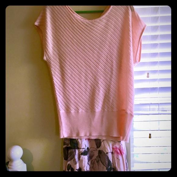 New York & Company Other - Sundress sweater set